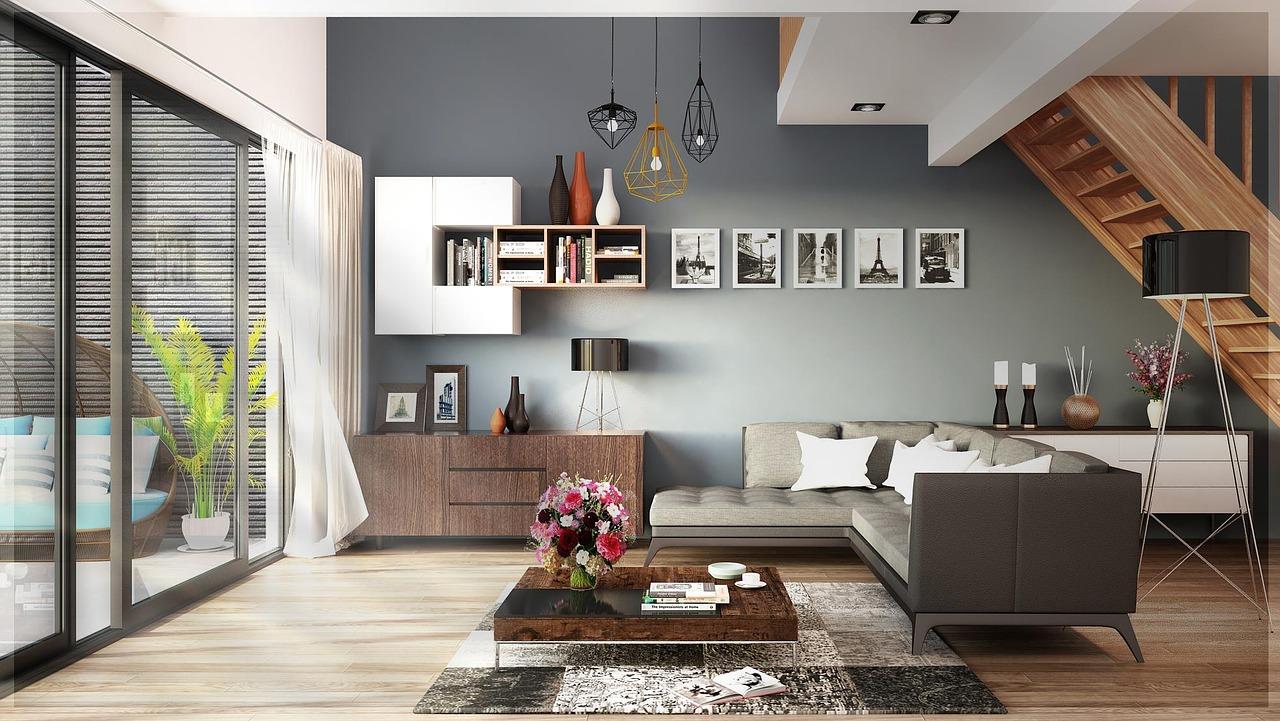 Innenarchitektur — perfekt für Schöner Wohnen   provintzstueck